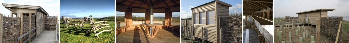 Abberton reservoir by the wild deck company