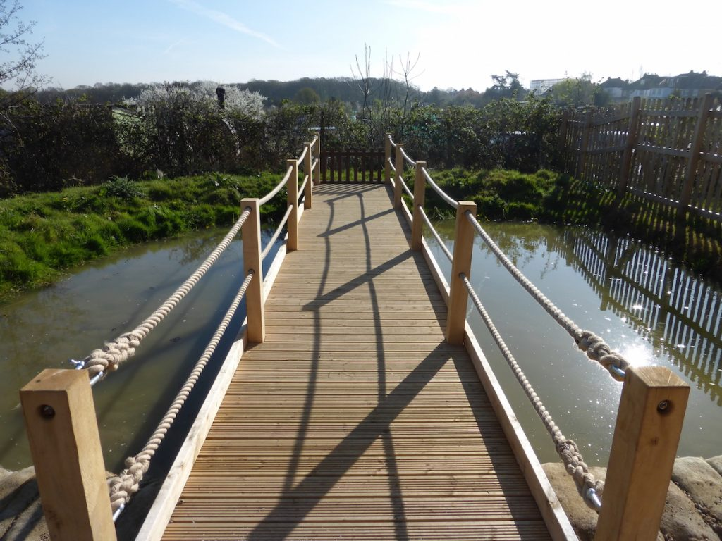dual-purpose-bridge-and-pond-dipping-platform-with-rope-handles-by-the-wild-deck-company