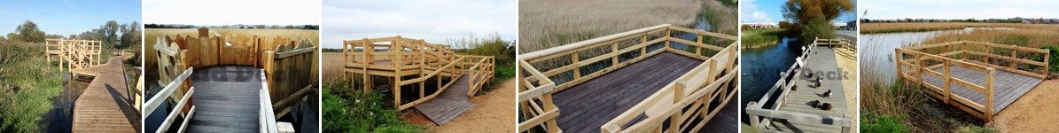 Viewing platforms by the wild deck company 1