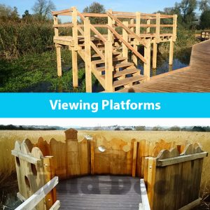 Viewing platforms by the wild deck company 2