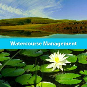 Watercourse management by the wild deck company 1