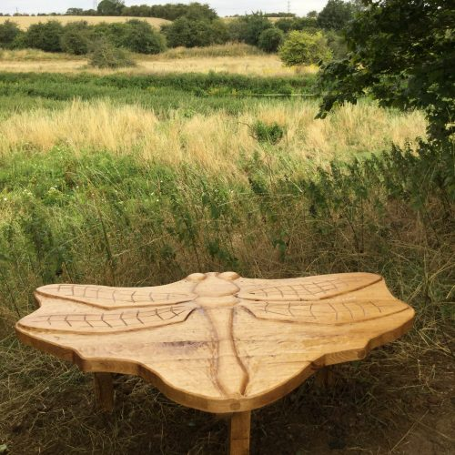 dragonfly seating