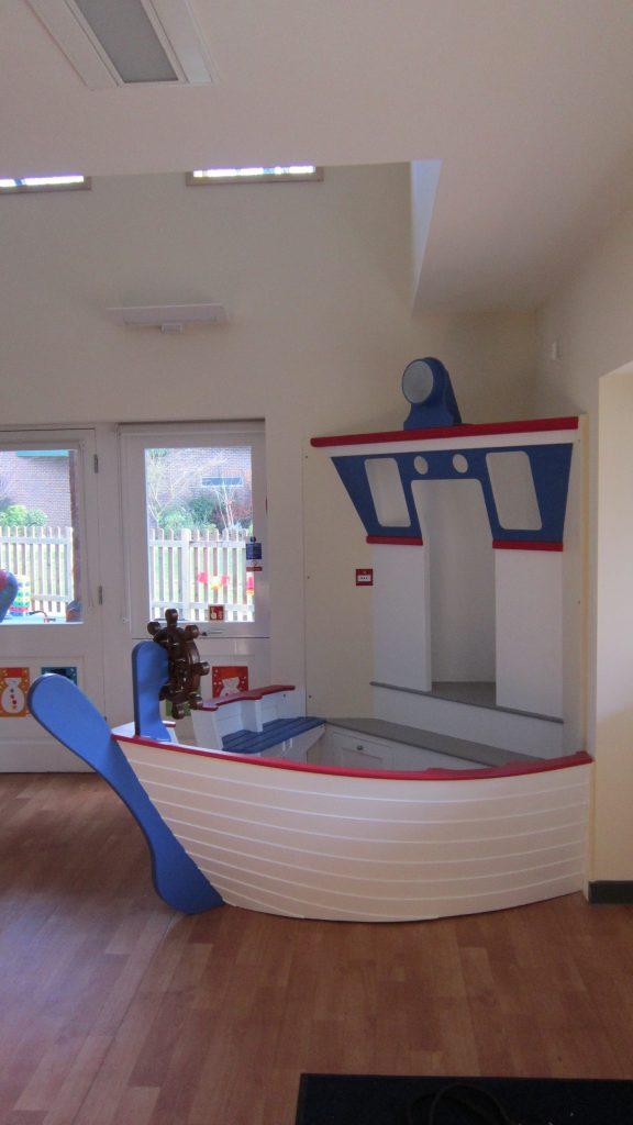 ship corner seat berkhamsted school