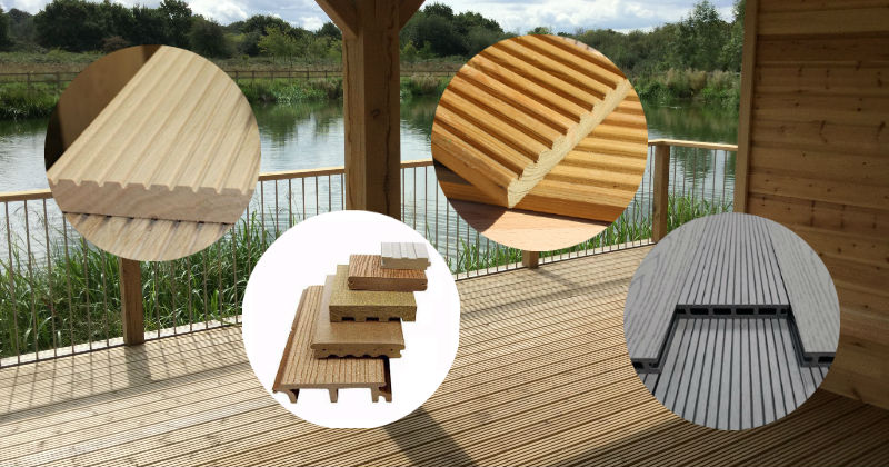 the best decking material comparison 1